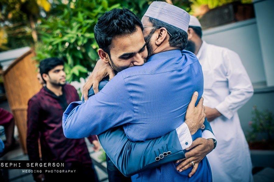 The Malabar Muslim Wedding Mangalayamae